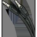 3,5mm Avdio kabli in adapterji.