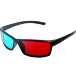 3D očala za domači kino