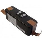 Baterije za električne pametne sesalnike.
