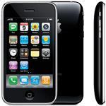 Ohišja in etuiji za Apple iPhone 3G.