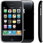 Ohišja in etuiji za Apple iPhone 3GS.