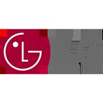 Napajalniki za prenosne računalnike znamke LG.