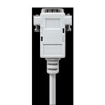RS232 kabli podaljški in adapterji.
