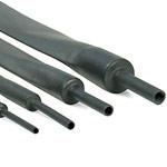 Termo skrčljive cevi pogosto imenovane tudi požirke so cevi, ki se skrčijo ko dovajamo toploto. Uporabljajo se za izolacijo žic. Ob dovajanju toplote se krčijo radialno ne pa tudi vzdolžno. Najpogosteje se krčijo za polovico premera.