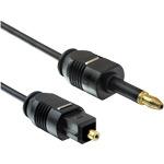 Optični Toshlink SPDIF kabli, podaljški, adapterji,..