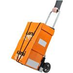 Transportni vozički za delavnice, skladišča in domačo rabo.