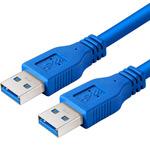 USB 3.0 kabli s priključkoma USB A moški - moški.