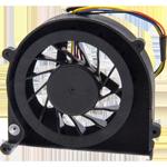Ventilatorji za hlajenje procesorjev različnih prenosnih računalnikov.