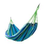 Viseče mreže in viseči stoli (hamak).