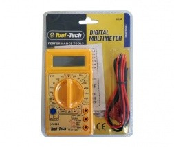 Digitalni multimeter