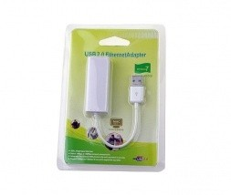 Adapter USB - LAN