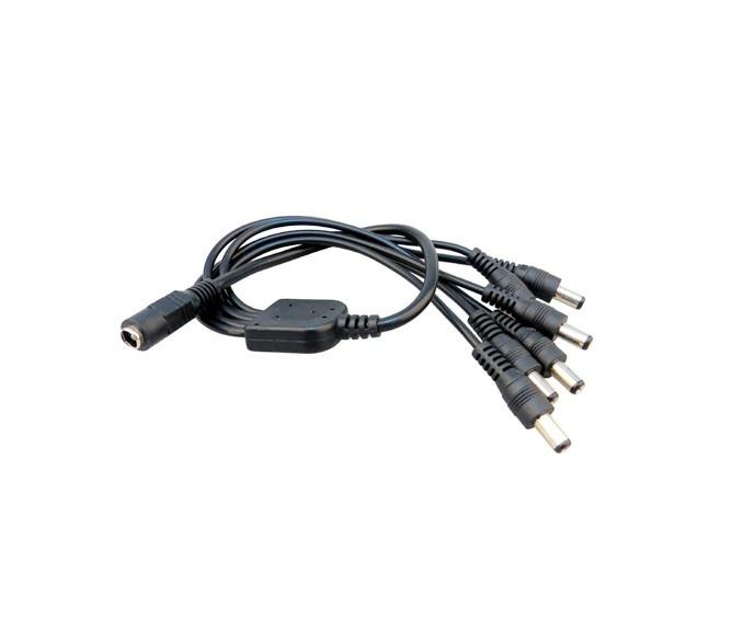 razdelilni adapter cctv