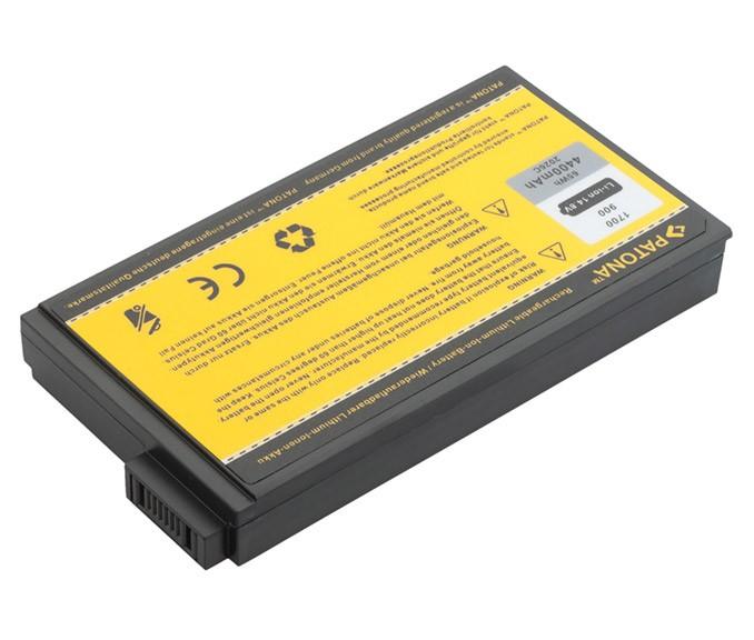 Compaq presario cq50-109er