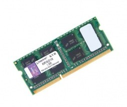 DDR3L 204-pin SODIMM 8GB pomnilnik Kingston KVR16LS11/8