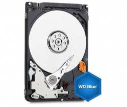 Trdi disk WD Blue 500GB 5400rpm 16MB
