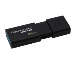 32GB USB 3.0 ključek Kingston