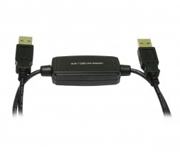 USB 2.0 data link kabel