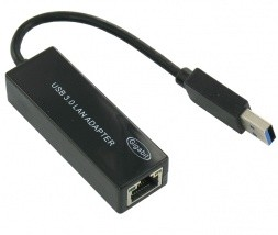 Adapter USB 3.0 na Gigabit LAN
