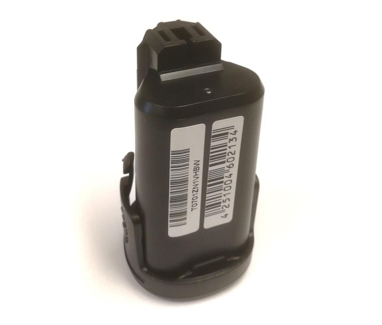 baterija za vrtalnik bosch psr 10.8 li-2 | panthera