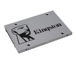 Kingston UV400 120GB SSD SATA3 2.5'' 7mm