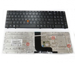 Tipkovnica za HP EliteBook 8570w, 8560w