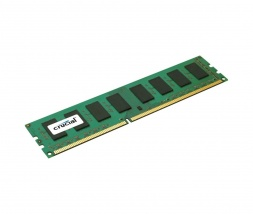 Crucial Pomnilnik DDR3L 8GB 1600MHz PC3-12800 CL11