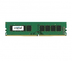 Crucial Pomnilnik DDR4 8GB 2400MHz PC4-19200 CL17