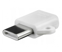 Adapter USB micro na USB C