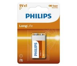 Philips 9V baterija