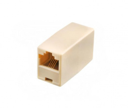 UTP RJ11 adapter - coupler