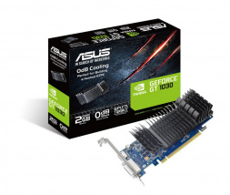 Grafična kartica ASUS GeForce GT 1030, 2GB GDDR5, PCI-E 2.0