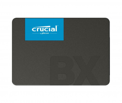SSD disk Crucial BX500 120 GB