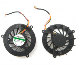 Ventilator za HP EliteBook 8710P, 8710W