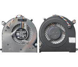 Ventilator za HP EliteBook 740 G1, 840 G1, 840 G2, 850 G1 in 850 G2