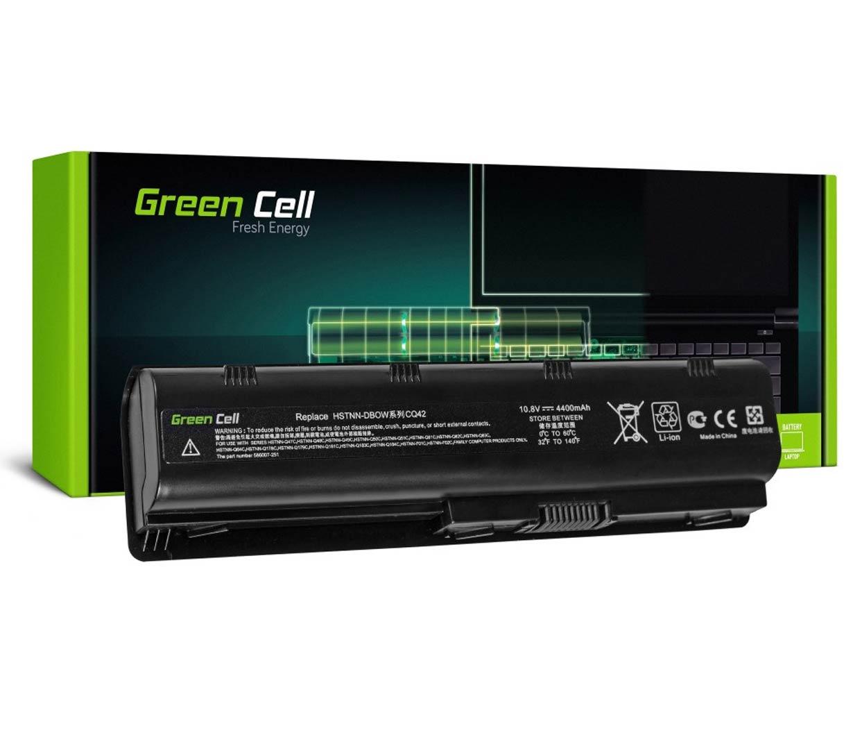Batteria 5200mAh per HP PAVILION G6-1090ST G6-1093EX G6-1093SA