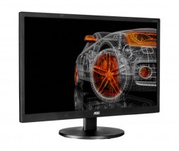 Monitor AOC E2470Swh 23,6'' LED monitor