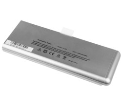 Baterija za Apple Macbook 13 A1278 Aluminum Unibody (Konec 2008),.. 11,1V 4200mAh - 1
