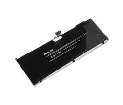 Baterija za Apple Macbook Pro 15 A1286 2009-2010,.. 10,95V 6700mAh