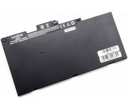 Baterija za HP EliteBook 745 G3, 755 G3, 840 G3, 850 G3, HP ZBook 15u G3 - 4000mAh 11,4V
