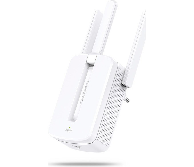 WiFi repeater Mercusys MW300RE 300 Mbit 802.11n